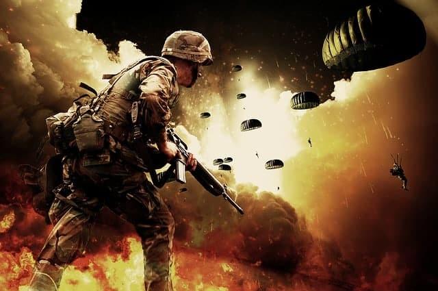 עורך דין צבאי חיילים צונחים
