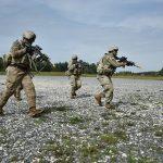 גניבה בצבא ראשית