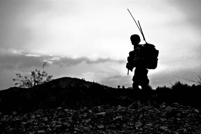 גניבה בצבא